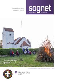 Sognet 139 (juni - august 2014)