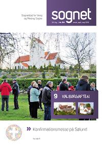 Sognet 158 (marts - maj 2019)